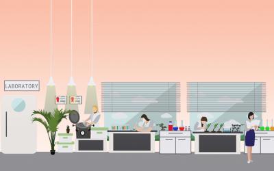 Uloga laboratorije u modernom zdravstvu