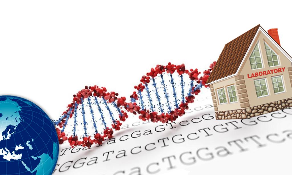 Tranzicija genomike iz laboratorije u svijet