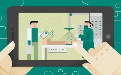 3 tehnologije koje će vas natjerati da zavolite (ili zamrzite) moderno zdravstvo