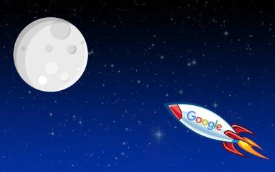 Google želi odvesti zdravstvo na mjesec