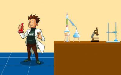 Ako želite imati vrhunski laboratorij morate napraviti ovaj korak