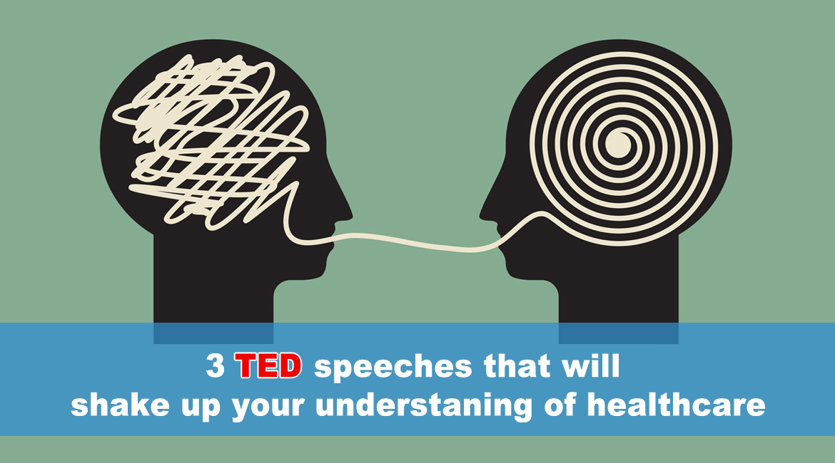 3 ted speaches